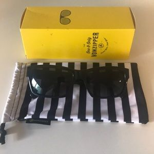 NWT Von Zipper Fulton sunglasses